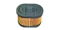 Air filters / oil filters / fuel filters / intake heads