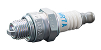 Spark plugs / spark plug connectors